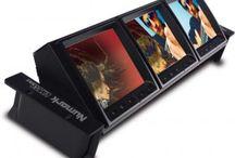 Vídeo - telcotronica.es / Productos de vídeo profesional disponibles en nuestro catálogo virtual telcotronica.es