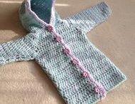 Háčkování,pletení