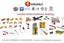 Exothermic Weldings - Manufacturer