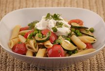 Food Hunter's Vegetarian Board / Vegetarian recipes I've made or tried