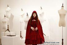 ghoste dress