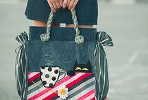 Çanta Süsleme
