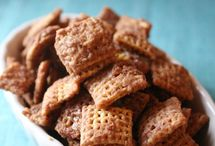 WinCo Chex Recipes Pin to Win Sweepstakes / Awesome Chex Recipes!! / by Jayme Esgar