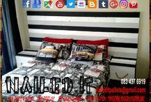 Custom Built Pallet Bedroom Furniture: Beds, Headboards & Side Tables