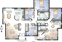 """I Have a """"Plan"""" For My House"""