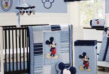 baby room design / baby room design