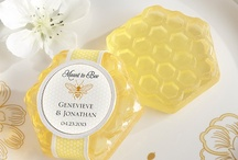 Sweet As Can Bee / by HerBabyShower