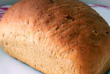 Breads / Breads-food