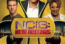 Ncis New Orlean's