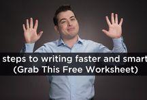 Blogging, SEO & Copywriting Tips / Tips about blogging & copywriting