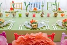 Summer weddings / by Creative Elegance Weddings