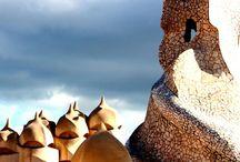 ¿Quién es Gaudí? / Citas y obras para descubrirlo.