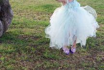 Fairies & princesses