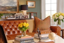 Rooms I Like / by Susan Prescott
