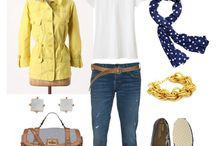 Outfits Abril 2012