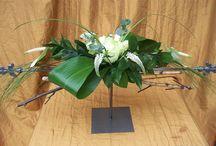 bloemstukken / bloemschikken en boeketten