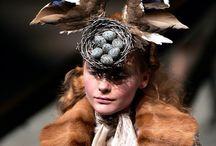 Alexander McQueen / #Alexander McQueen #Alexander mcqueen couture #Alexander mcqueen design #Alexander mcqueen shoes # alexander mcqueen fashion #fashion #fashion idea #fashion #idea #art #artidea #love #moda #art #fashion #idea #ideas #dıy