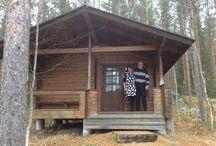 Kyläkeitot / Nuolniemen metsästysyhdistys tarjoaa keitot kyläläisille