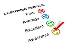 Client Testimonials / What others are saying about us