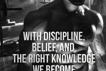 Motywacja do bodybuildingu