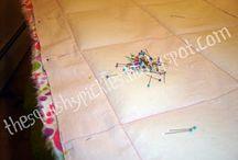 Autistic Blanket DIY