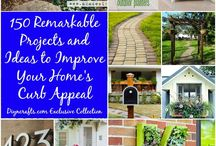 Curb Appeal / by Madeliene Clark