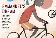 Picture Books for Young Changemakers