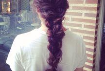 Hair Arangement