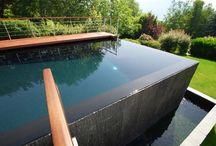Pools / Piscine