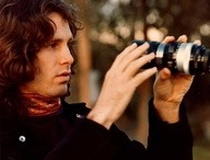 jim morrison / by Maria Nizzardo Durfee