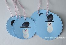 Winter Fun / A collection winter ideas and crafts for indoor and outdoor fun when it is cold!