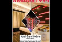 Godwin hotels live guest review 1 / by Hotel Grand Godwin