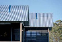 Glen Murcutt Architecture / A collection of Glen Murcutt's  Architecture. There are many examples around the Kempsey - Crescent Head area of this  eco architecture. Glen is acknowledged as one of the leading eco architects in Australia and his ideas have inspired many of the features in this development