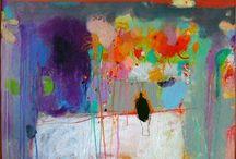 ART Inspiration - Colors