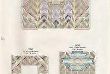 PC Tissue Boxes
