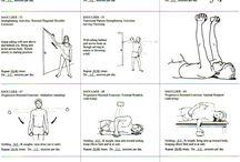 for shoulder strength