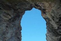 Caves & Underground Places