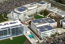 Solar & High Tech