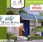 Launching Rumah Citra Maja Tahap 2