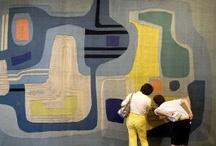RobertO BurlE MaRx, Modernist Landscape Architect + Artist