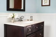 Bathroom / by Rebecca Sowers