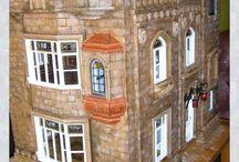 Miniatures - Fantasy & Castles