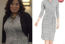Cristela Style & Clothes by WornOnTV / Fashion from Cristela on ABC