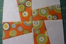Quilting / by Joyce