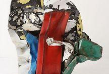 Mes sculptures / Mes sculptures