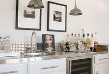 kitchen / by Kelli Piper