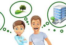 Chcete kúpiť nehnuteľnosť? Navštívte nás na www.archeus.sk