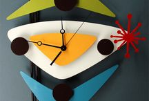 часы wall clock