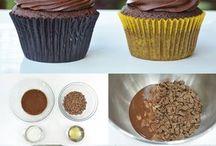 cupcake fofinho da Isamara