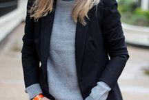 Fashion / Dressy casual everyday wear